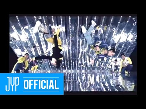 """2PM """"10 out of 10(10점 만점에 10점)"""" M/V"""