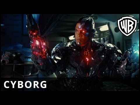 Justice League - Cyborg (ซับไทย)