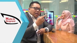 Video Mata & Ekspresi: Poppy Singkap Ekspresi Rocky Gerung dan Karni Ilyas MP3, 3GP, MP4, WEBM, AVI, FLV September 2019
