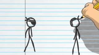 animasi mempertahankan cinta