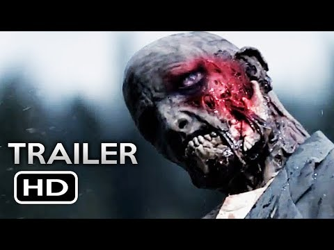 OBSIDIAN CURSE Official Trailer (2018) Horror Movie HD