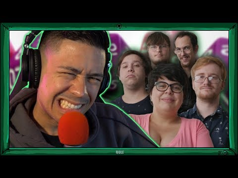 REACT WITH CHAT: GAMING WITH 4 HUSBANDS