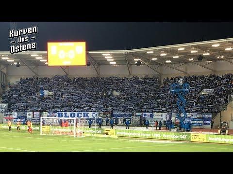 FC Rot-Weiß Erfurt 3:1 1. FC Magdeburg 22.01.2018 | Sup ...