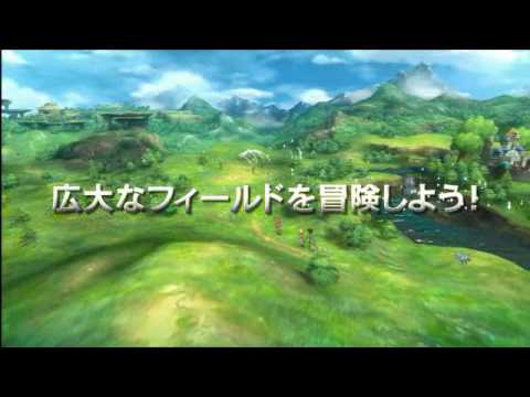 Studio Ghibli and Level-5's game, Ni no Kuni, confirmed for western release
