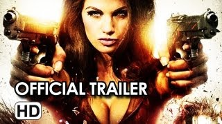 Nonton Bounty Killer Official Theatrical Trailer  1  2013    Matthew Marsden Movie Hd Film Subtitle Indonesia Streaming Movie Download