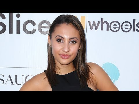 Francia Raisa Flaunts Scars After Surgery & Selena Recovering Better Than Ever