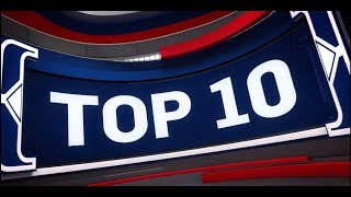 NBA Top 10 Plays of the Night | January 25, 2020 by NBA