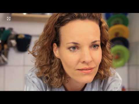 Melanie Wiegmann - Castingszene: