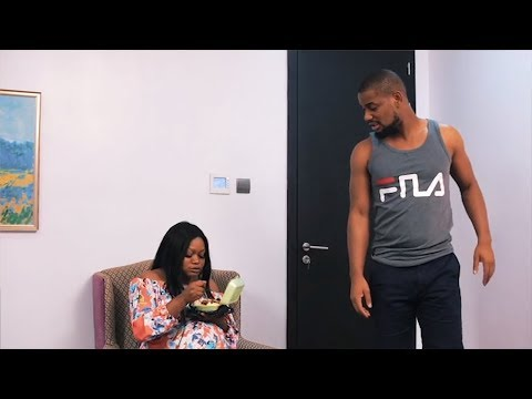 THE SELFISH WIFE Latest Nollywood 2020 | The Best Of Congatv Movies