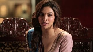 Deepika Padukone invites you to check out the song 'Lahu Munh Lag Gaya' - Ramleela