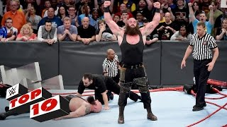 Nonton Top 10 Raw moments: WWE Top 10, Apr. 17, 2017 Film Subtitle Indonesia Streaming Movie Download