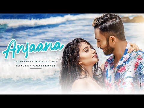 ANJAANA - Official Music Video   Rajdeep Chatterjee   Shehani Kahandawala