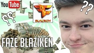 YouTube Earnings Calculator: http://cpmcalculator.weebly.com/So in this video we are going to talk about how much money Faze Blaziken makes on youtube. The money that Faze Blaziken makes on youtube is based on the ads on his videos. Faze Blaziken youtube earnings are fluctuating constantly as the money he makes every day, month and year (daily, monthly and yearly) is changing. Now this video does not however discuss the net worth of Faze Blaziken although we do discuss how much me makes. This money that  Faze Blaziken makes is very indicative of his hard work for his earnings are quite high for someone relatively new to the Youtube fame. Faze Blaziken's earnings 2015 and 2016 are discussed within this video. The money that Faze Blaziken makes is personally known by him only.