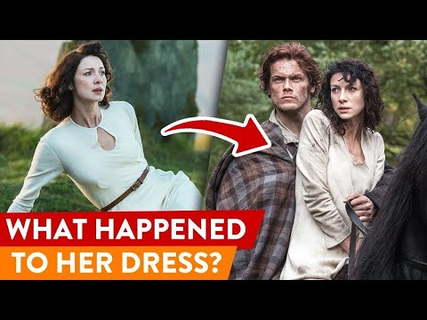 Outlander: Plot Holes & Mistakes That Are Hard To Ignore | ⭐OSSA