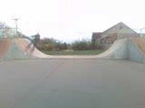 me at welton skate park