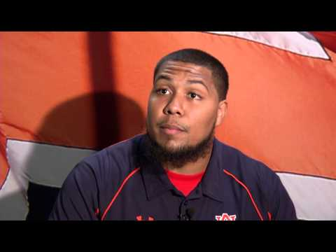 Gabe Wright Interview 10/8/2013 video.