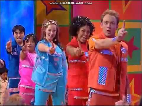 Hi-5 USA Season 1 Episode 15 Part 3