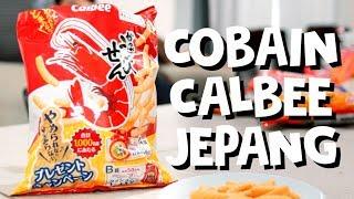 Video COBAIN CALBEE JEPANG MP3, 3GP, MP4, WEBM, AVI, FLV April 2019