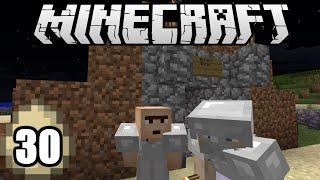 Video Minecraft Survival Indonesia - Mas Botak Punya Rumah! (30) MP3, 3GP, MP4, WEBM, AVI, FLV Desember 2017