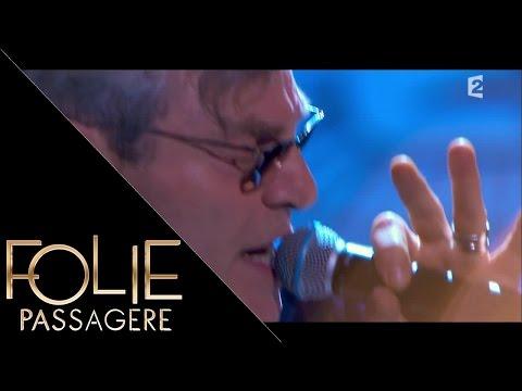 Tcheky Karyo - Autour de la Mémoire - Folie Passagère 04/05/2016