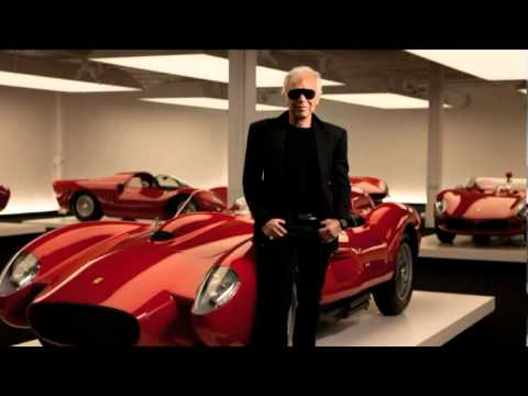 Video | A Tour of Ralph Lauren's Car Collection