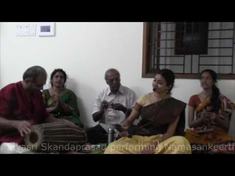 Video Sivasri Namasankeerthanam   06 Smitha Smitha Sundara download in MP3, 3GP, MP4, WEBM, AVI, FLV January 2017
