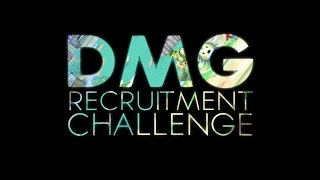DMG Recruitment Challenge 2016