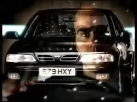 Nissan Primera 1998 Commercial