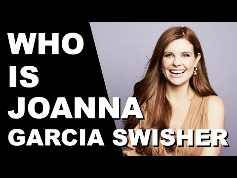 Who is JoAnna Garcia Swisher | Hollywoodpedia