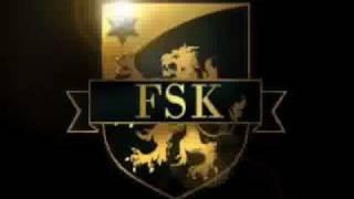 Forca E Sigurise  Se Kosoves FSK