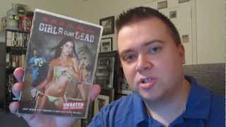 Nonton Girls Gone Dead Movie Review   Horror  Comedy Film Subtitle Indonesia Streaming Movie Download