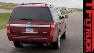 Nonton 2015 Ford Expedition  0 60 Mph Fully Loaded Review  Part 1  Film Subtitle Indonesia Streaming Movie Download