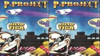 P-Project - Tabrak Lari