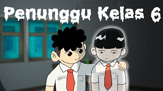 Video Kartun Lucu - Hantu Penunggu Kelas 6 - Animasi Hantu Horor Indigo Lucu Indonesia - Funny Cartoon MP3, 3GP, MP4, WEBM, AVI, FLV Mei 2019