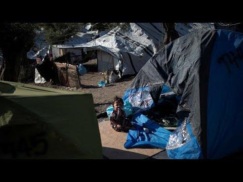 Προσφυγική κρίση: Μετατοπίζεται το βάρος των πιέσεων στην Ευρώπη…