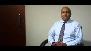 Dumith Fernando – Executive Chairman – Asia Securities (Pvt)