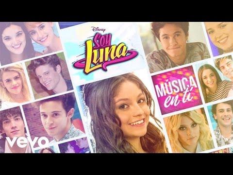 Elenco de Soy Luna - Música en ti (Audio Only) (видео)