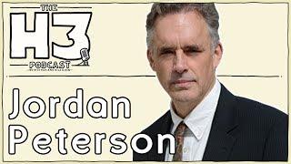 H3 Podcast #48 - Jordan Peterson