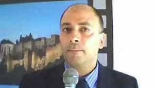 Ischia Film Festival 2008 - Mario La Torre