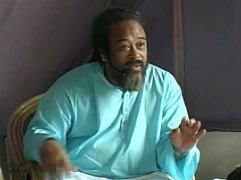 Mooji Video: Can the Self Have a Normal Life?