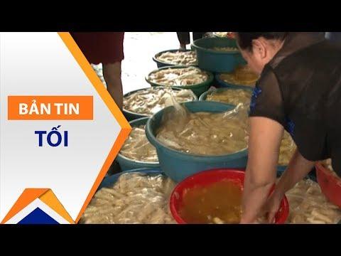 Thâm nhập nguồn gốc chất tạo nạc, phẩm nhuộm măng | VTC1 - Thời lượng: 3 phút, 19 giây.
