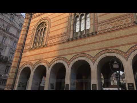 Darvas István előadása – Magyar Zsidó Múzeum és Levéltár