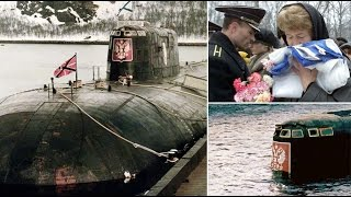 Kursk Russia  city pictures gallery : The day the Kursk sank: Russia remembers submarine tragedy 15 yrs on