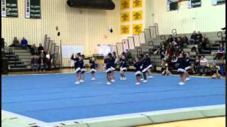 Livingston (NJ) United States  city pictures gallery : GOLDEN KNIGHTS 2014 Livingston, NJ Cheer Competition Sparklers