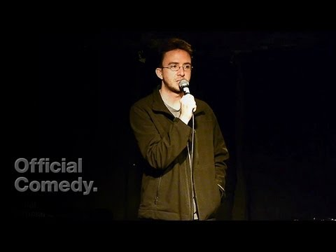 Sexy Yoga Room - Joe List - Official Comedy Stand Up