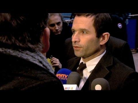 EU ministers hold horsemeat talks