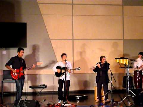 Video Marvin Gaye - Inner City Blues (Azan & The Djinn Cover) download in MP3, 3GP, MP4, WEBM, AVI, FLV January 2017