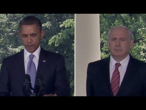 Netanyahu - CNN's Michelle Kosinski takes a look at the relationship between President Obama and Israeli Prime Minister Netanyahu.