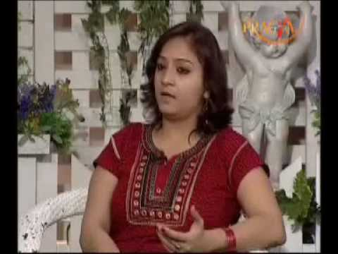 shreedhar - shivanka shreedhar interview on pragya tv.