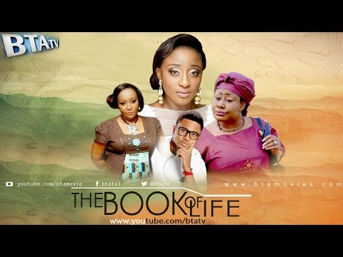 THE BOOK OF LIFE - LATEST NOLLYWOOD MOVIE